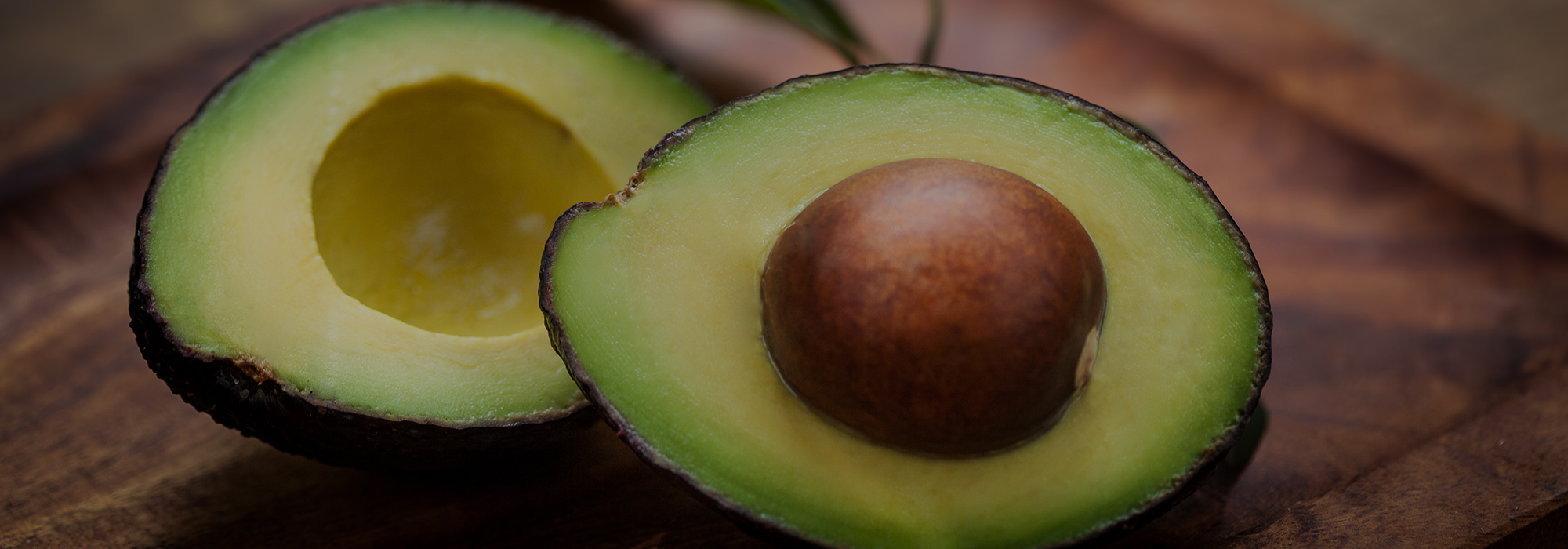 Another reason to eat avocados