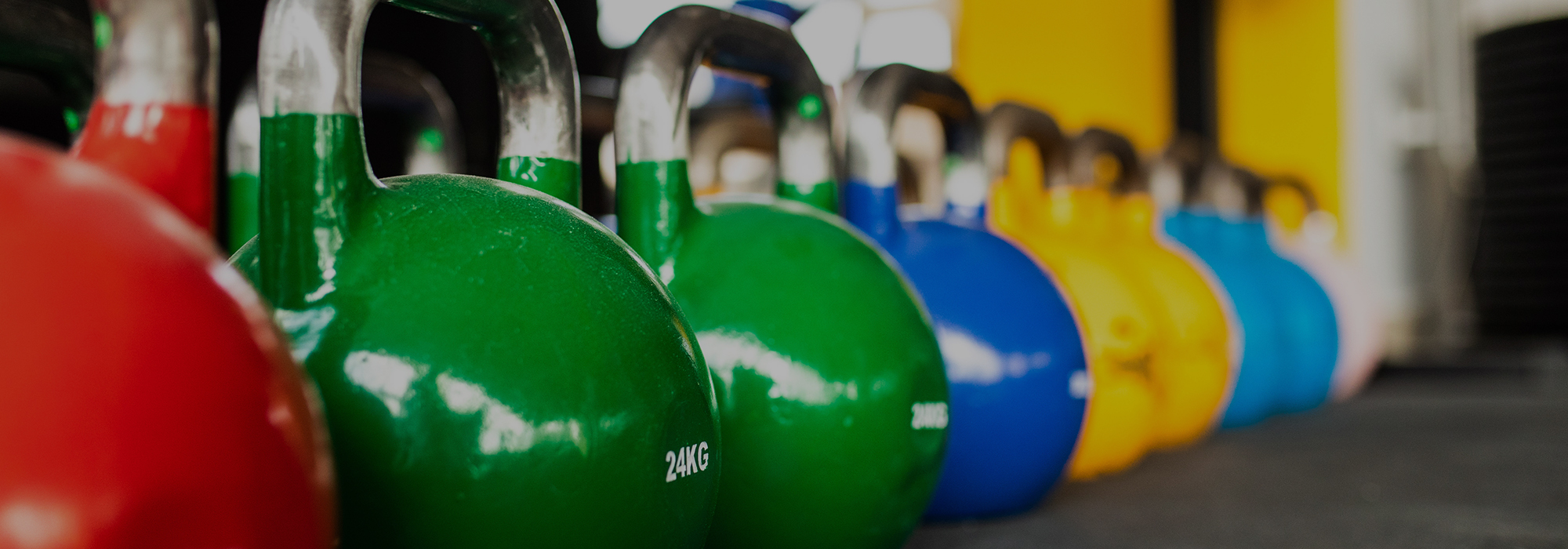 Looking To Go Sleeveless – Grab A Kettlebell!