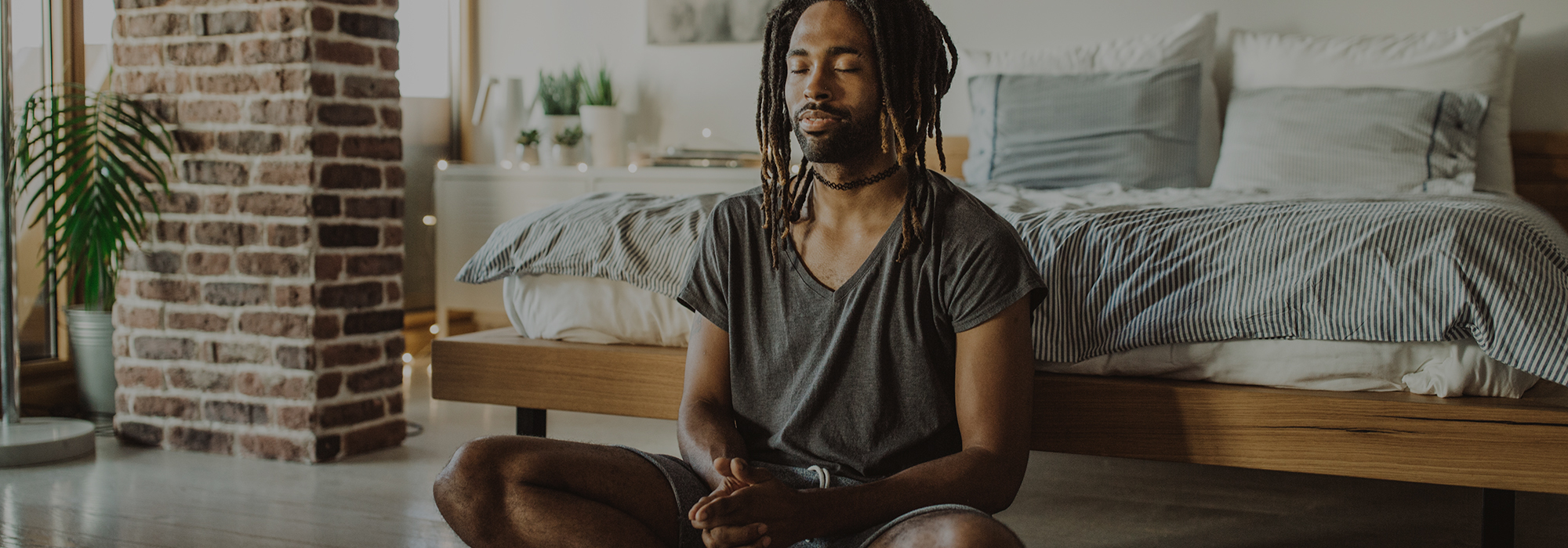 The Deeper Meaning Behind Self-Care