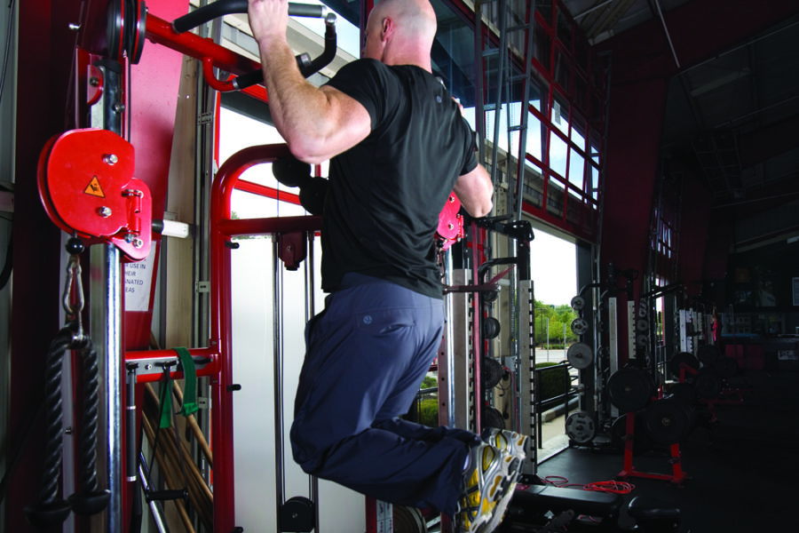 Pulling for Power™: Six Simple Steps to Total Pull-up Proficiency