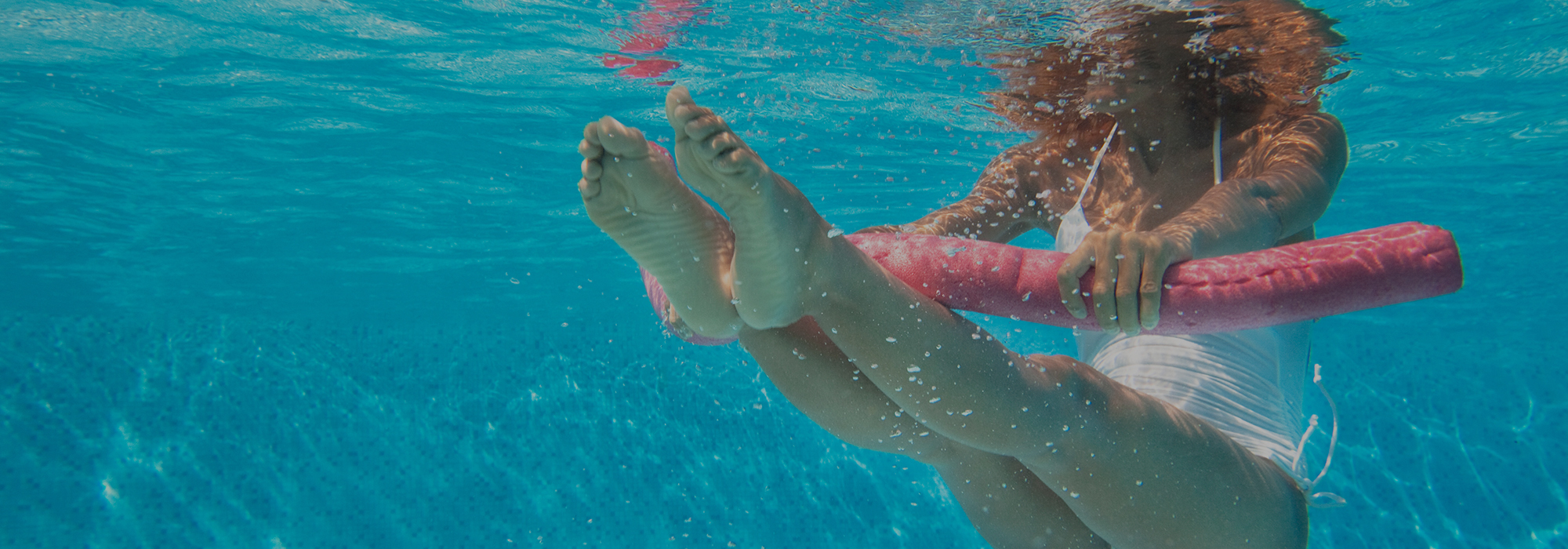 Jump In and Take Your Next Workout to the Pool