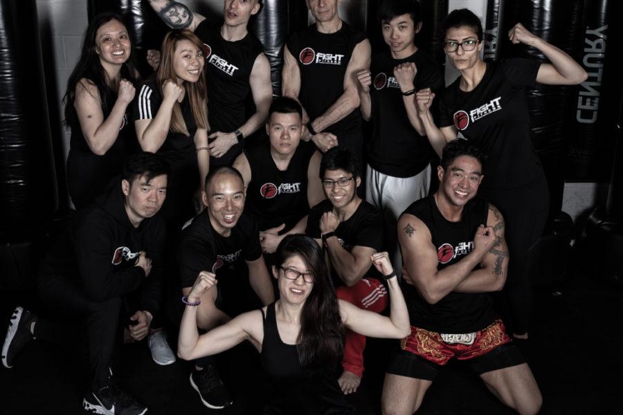 Business Member Spotlight: Fight Fitness