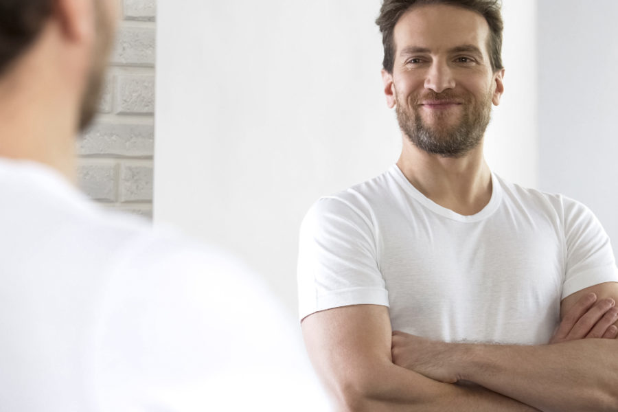 Self-Talk: Coach Yourself to Better Exercise Habits