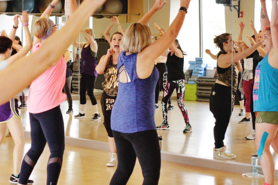 Business Member Profile: Women's Fitness Clubs of Canada