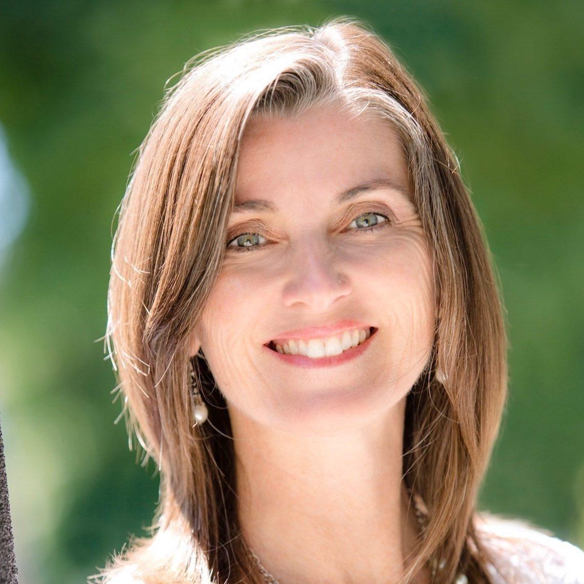 Joanne Mulhall